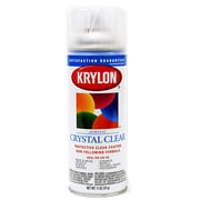 Krylon Crystal Clear Universal Coating 11 Oz. (51301)