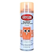 Krylon Glowz 6 Oz. Orange (3154)