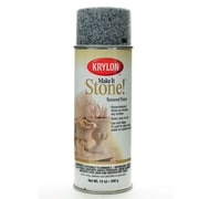 Krylon Make It Stone Faux Finishing Spray Black Granite (18201)