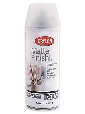 Krylon Matte Spray 11 Oz. Can (K01311)