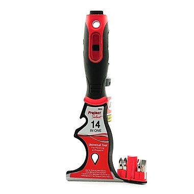 Linzer 14-In-One Painters Tool Each [Pack Of 2] (2PK-5600)