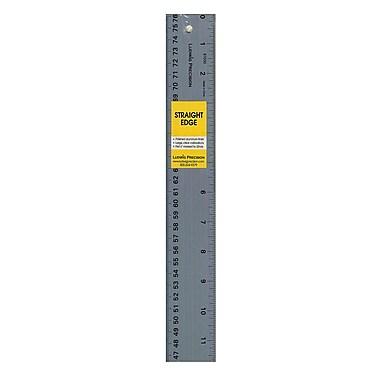 Ludwig Precision Aluminum Straight Edge 30 In. (81030)