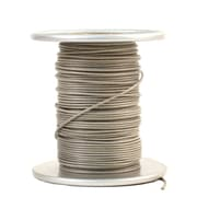 Mayline Stainless Steel Cable With Nylon Coating Stainless Cable (7355)