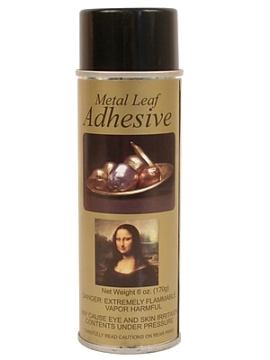 Mona Lisa Spray Gold Leaf Adhesive Spray Adhesive (0010211)