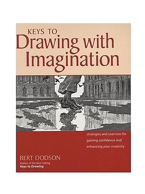 North Light Keys To Drawing With Imagination Keys To Drawing With Imagination (9781581807578)