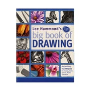North Light Lee Hammond'S Big Book Of Drawing Lee Hammond'S Big Book Of Drawing (9781581804737)