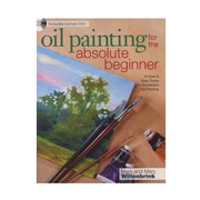 North Light Oil Painting For The Absolute Beginner Each (9781600617843)