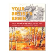 North Light Your Artist'S Brain Each (9781440308444)