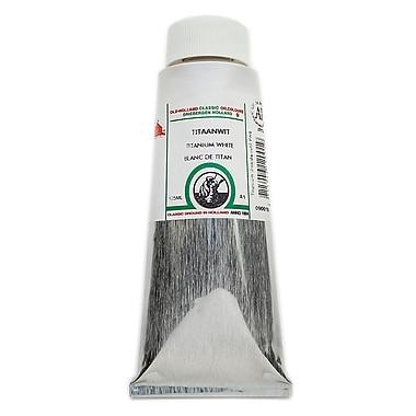 Old Holland Classic Oil Colours Titanium White 125 Ml 001 (12001)