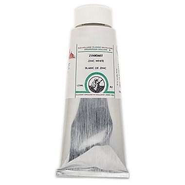 Old Holland Classic Oil Colours Zinc White 125 Ml 002 (12002)