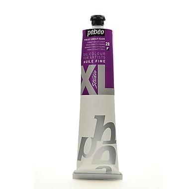 Pebeo Studio Xl Oil Paint Cobalt Violet Light 200 Ml (200028)