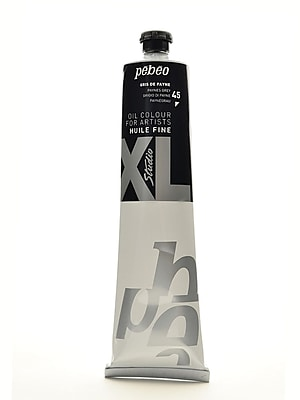 Pebeo Studio Xl Oil Paint Payne'S Grey 200 Ml (200045)