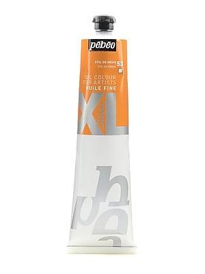 Pebeo Studio Xl Oil Paint Stil De Grain 200 Ml [Pack Of 2] (2PK-200053)