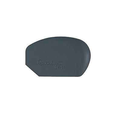 Princeton Catalyst Silicone Tools Wedge No. 1 Grey (W-01)