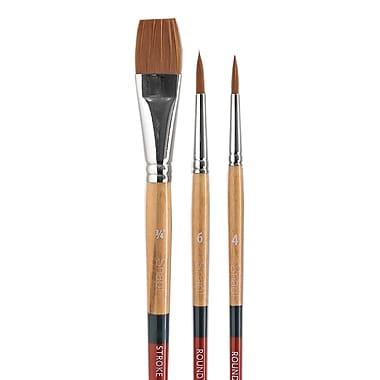 Princeton Snap! Brush Sets 2 (9650SET-2)