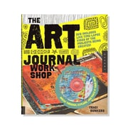 Quarry Art Journal Workshop -- Book With Dvd Each (9781592536849)