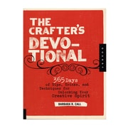 Quarry Crafter'S Devotional Each (9781592536481)