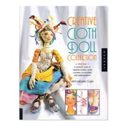 Quarry Creative Cloth Doll Collection Each (9781592537037)