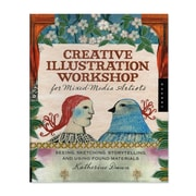 Quarry Creative Illustration Workshop Each (9781592536368)