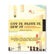 Quarry Cut It, Paste It, Sew It Each (9781592536436)