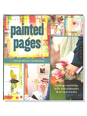 Quarry Painted Pages Each (9781592536863)
