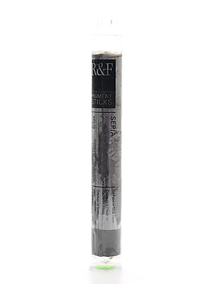 R And F Handmade Paints Pigment Sticks Sepia 38 Ml [Pack Of 2] (2PK-2138)