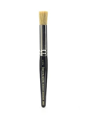 Robert Simmons Series 960 Decorator Stencil Brush 1/2 In. (236960050)