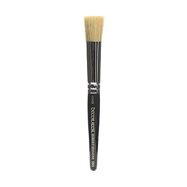 Robert Simmons Series 960 Decorator Stencil Brush 5/8 In. (236960062)
