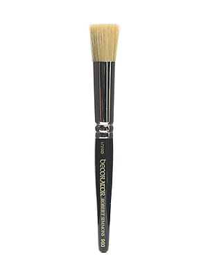 Robert Simmons Series 960 Decorator Stencil Brush 5/8 In. (236960062)