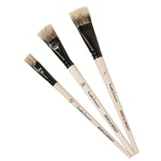 Robert Simmons Simply Simmons Value Brush Sets Bold And Beautiful Set Set Of 3 (255300002)