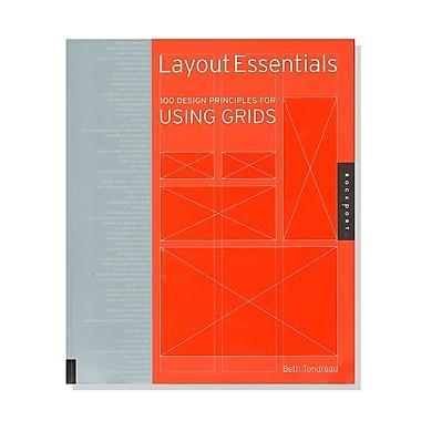 Rockport Layout Essentials Each (9781592537075)