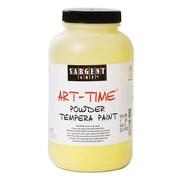 Sargent Art Art-Time Powder Paints Spectral Yellow 1 Lb. Jar [Pack Of 3] (3PK-22-7102)