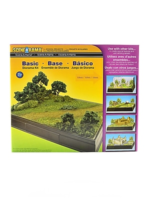 Scene-A-Rama Basic Diorama Kit Each (SP4110)