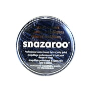 Snazaroo Face Paint Colors Electric Black (1118110)