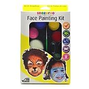 Snazaroo Face Painting Kits Unisex (1180010)