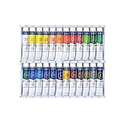 Staedtler Acrylic Paints, Assorted Colors, Set Of 24 (8500 C24A6)