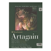 Strathmore 400 Series Artagain Pads Assorted Tints 9 In. X 12 In. [Pack Of 2] (2PK-445-9-1)