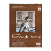 Strathmore Heavyweight Drawing Paper 11 In. X 14 In. (400-211-1)