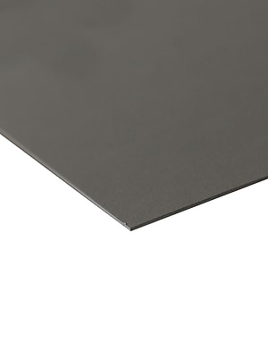 Strathmore Museum Mounting Board Acid Free Gray 4 Ply Each (134-314)