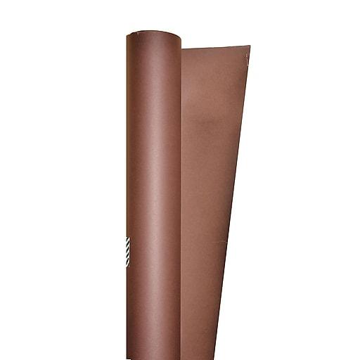 The Bd Company Background Paper 53 In. X 12 Yd. Roll Chestnut (16-1253)