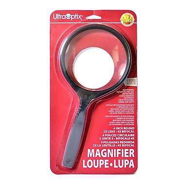 Ultraoptix Magnifier 4 In. (SV-4P)