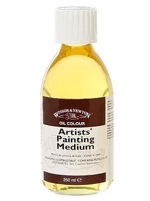 Winsor And Newton Artists' Oil Painting Medium 250 Ml (3239734)