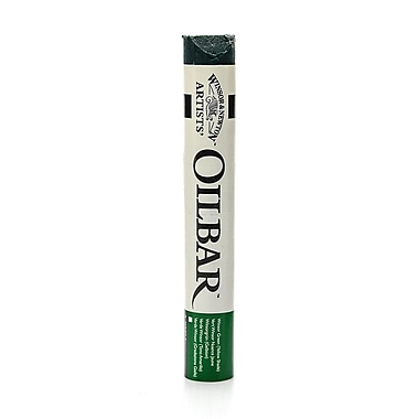 Winsor And Newton Artists' Oilbar Winsor Green Yellow Shade 721 50 Ml [Pack Of 2] (2PK-1617721)