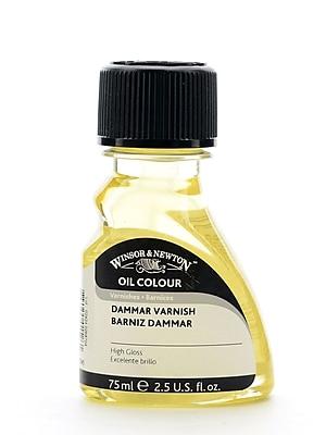 Winsor And Newton Dammar Varnish 75 Ml (3221741)