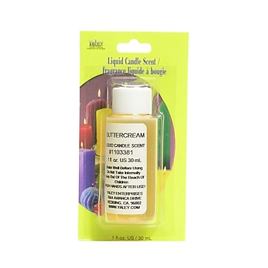 Yaley Liquid Scent 1 Oz. Buttercream [Pack Of 2] (2PK-110381)