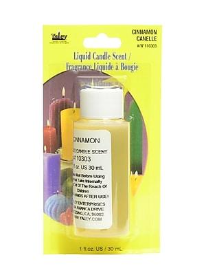 Yaley Liquid Scent 1 Oz. Cinnamon [Pack Of 2] (2PK-110303)