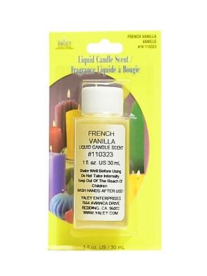 Yaley Liquid Scent 1 Oz. Vanilla [Pack Of 2] (2PK-110323)