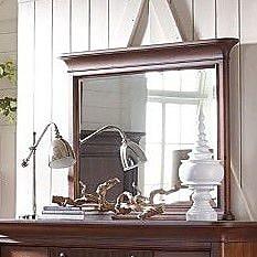 Broyhill Cascade Rectangular Dresser Mirror
