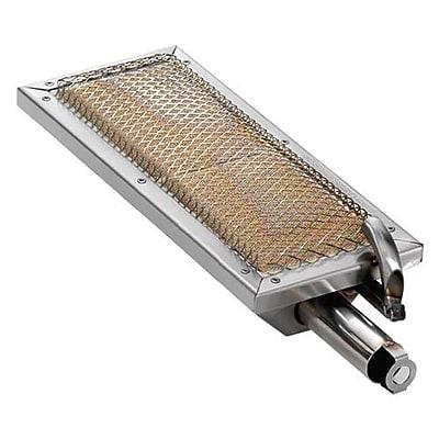 Cal Flame 1-Burner Gas Grill w/ Sear Zone