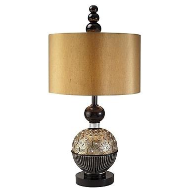 OK Lighting 31'' Table Lamp